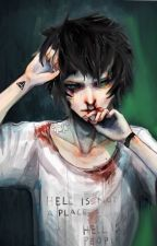 The Wrong-Boy-Who-Died (Tom Riddle/Harry Potter) by Carnivore4