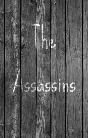 The Assassins by philodox-