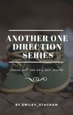 Another One Direction Series by emiley_stagram