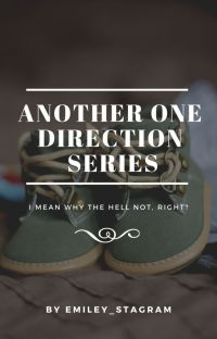 Another One Direction Series cover