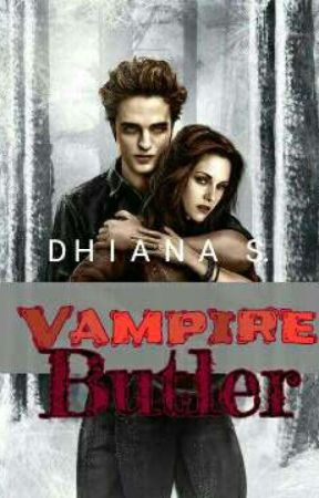 Vampire Butler by Dhiana_S