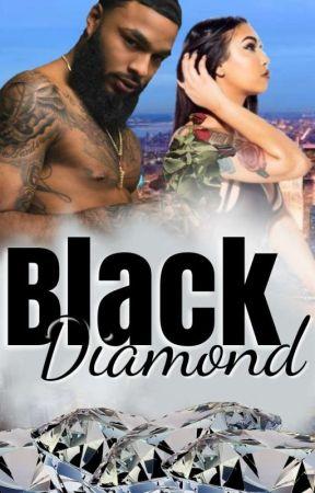 Black Diamond by dd_kaia