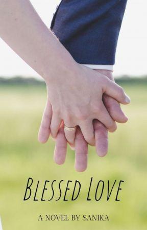 Blessed Love by Readerstill