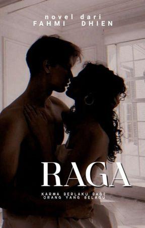RAGA by fahmidhien