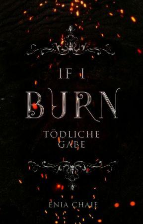 If I Burn by EaraCailean