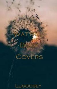 Wattpad Book Covers cover