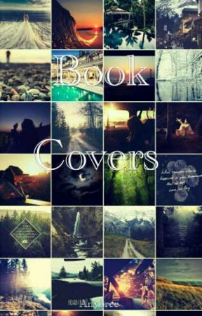 Book covers by anybree