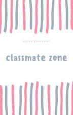 classmate zone by wulanbani