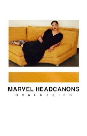 MARVEL HEADCANONS! by qvalkyries