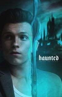 Haunted || Hermione Granger.  cover