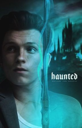 Haunted || Hermione Granger.  by MMoon2400