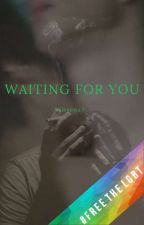 Waiting For You by valentina7writer