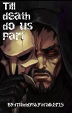 Till Death do us Part (Reaper x Reader) by maddy_willow