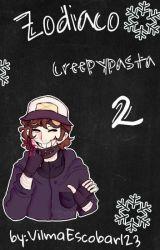 ZODIACO CREEPYPASTA 2 by Alex_Tu_Diosa