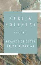 Cerita Roleplay by 0_nansha