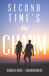 Clawen ♡ Second Time's the Charm cover