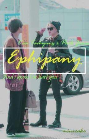 Epiphany [MinV] by minvcake