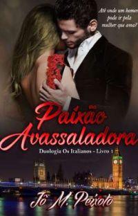 Paixão Avassaladora (DEGUSTAÇÃO) cover