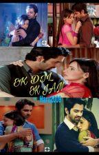 Ek Dil Ek Jan ✔ by Neena_writes