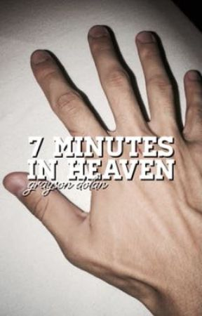 7 Minutes in Heaven | Grayson Dolan by luno1r