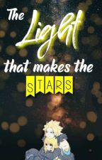 The Light That Makes the Stars ✓ by _thesinglepringle_