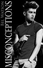 Misconceptions (Zayn Malik) by BelWatson