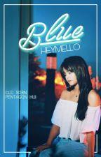 Blue ✔   Pentagon Hui X CLC Sorn by heymello