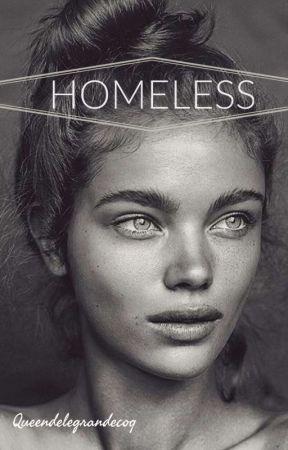 Homeless by QueenDeLeGrandeCoq