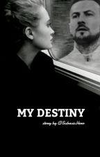 My destiny by SubasicHero