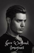 Jace Wayland Imagines by BillieJoeSavedMyLife