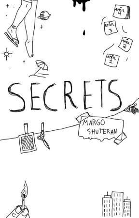SECRETS by portaltotheundrworld