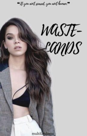 Wastelands → Newt [Movie Trilogy] by multifandoms_