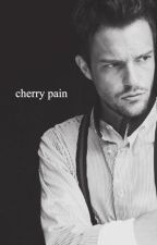 cherry pain // bronnie by notslickchrome