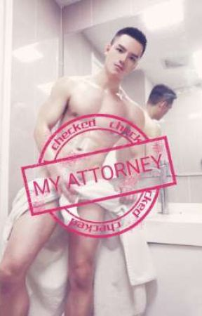 My Attorney by Elicardi88