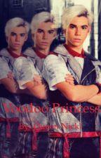 Voodoo Princess (Carlos De Vil, sequel to I Love Him) (2 of 3) by todorokis-babymama
