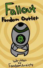 Fallout Fandom Outlet by FandomAnxiety