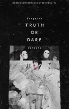 § bangpink   truth or dare § bởi Kanadenguyen