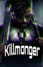 KILLMONGER by XxmElAnInQuEeNxX