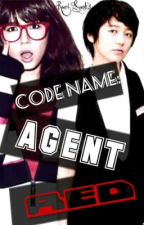 Code Name: Agent Red by LousyLoserRuri