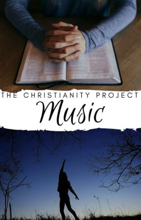 Music by ChristianityProject