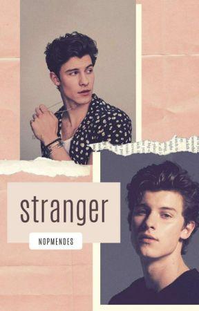 Stranger - Shawn Mendes by nopmendes