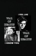 war of hearts, the scorch trials ( REWRITING ) by stilesmccalls