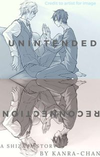 Unintended Reconnection cover