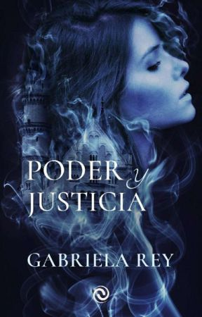 Poder y justicia. by MadameArdent