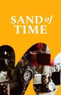 Sands of Time cover