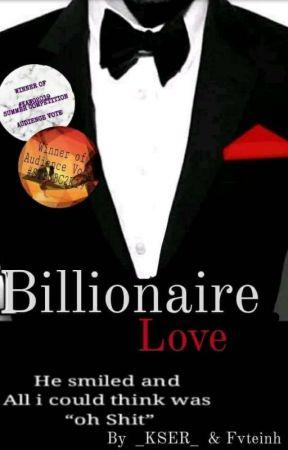 Billionaire Love by Fvteinh