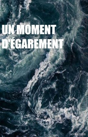 Un moment d'égarement | Taekook by Seinaman