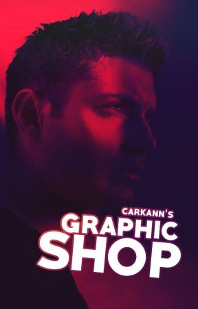 GRAPHIC SHOP - closed for catchup by CarKann