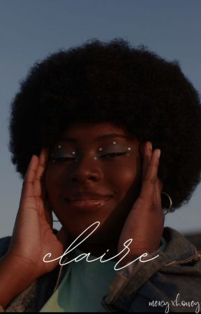 Claire by rahminder