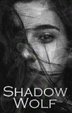 Shadow Wolf  von Malu-Frey
